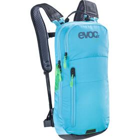 EVOC CC Sac à dos 6 L, neon blue